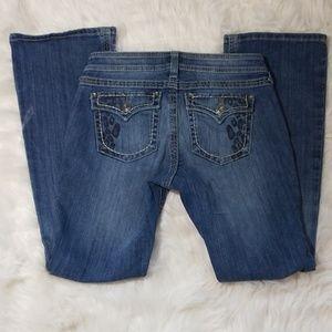 Ariat Denim Ruby Jeans